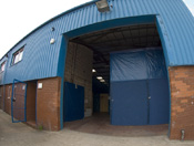 Access Storage Rhyl For All Your Storage Needs