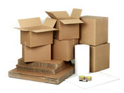 Boxes For Moving Rhyl North Wales